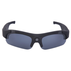 OH Cool HD 1080P Eyewear Sunglasses Cam Camera DVR Video Recorder Camcorder