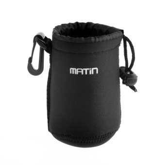 OH Neoprene Waterproof Soft Camera Lens Pouch Bag Case Size- S M L XL S