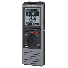 Olympus Digital Voice Recorder VN 731PC - 2GB Grey