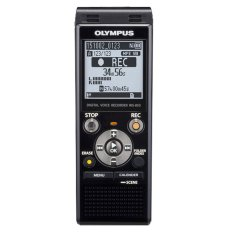 Olympus Voice Recorder WS-853 - Hitam