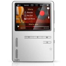 ONN KING-X6 Full Metal HIFI Lossless MP3 Music Player Build - Intl