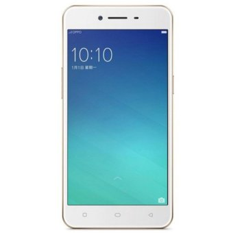 Oppo A37 16GB 4G Gold