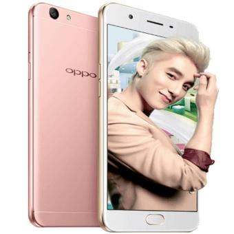 Oppo f1s Plus 464 4g - Handphones Review