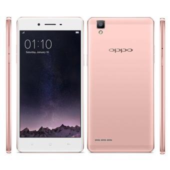 0% Oppo F1s Selfie Expert 4G 32GB Rose gold Free Power