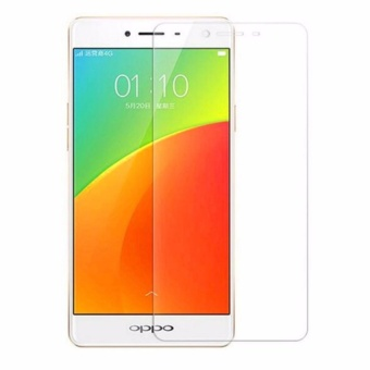 Oppo Neo 10 / A39 Tempered Glass Premium Screen Protector 9H 0.33mm- Bening
