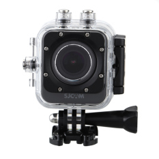 Original SJCAM M10 Wifi Cube Mini DV Full HD 1080.12M Diving 30MCar DVR Outdoor PC Action Sports Camera With Waterproof Case - Intl