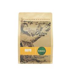 Otten Coffee Robusta Aceh 200g - Biji Kopi