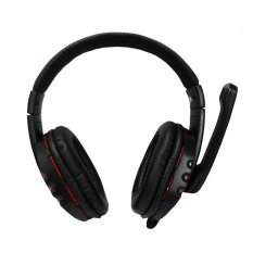 Ovleng X6 Headset High Quality Performance - Hitam