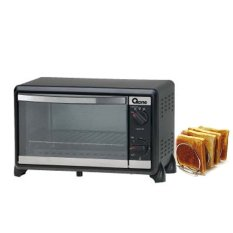 Oxone OX-828 Oven Toaster - Hitam