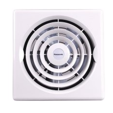 Panasonic Ceiling Exhaust Fan 8