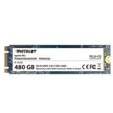 Patriot Memory Ignite M.2 2280 SATA III 480GB