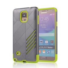 Kasus Samsung Galaxy A5 2015 Hibrida Sulit Kasar Anti Source Pelindung Case Untuk .