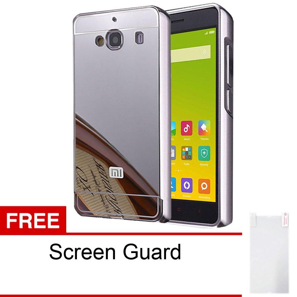 Tempered Glass Kaca For Xiaomi Redmi 2s 2 2 Prime Original WIKIHARGA Source · Harga Spesifikasi