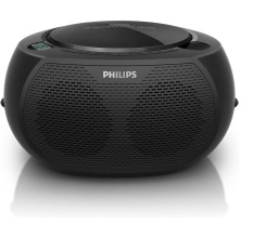 Philips Cd Radio Boombox Az-100b