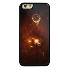 Phone case for iPhone 5/5s/SE A Dragon And Two Planet cover for Apple iPhone SE - intl
