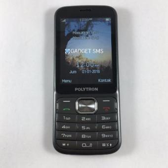 Polytron C281 Dual Sim Candybar - 28