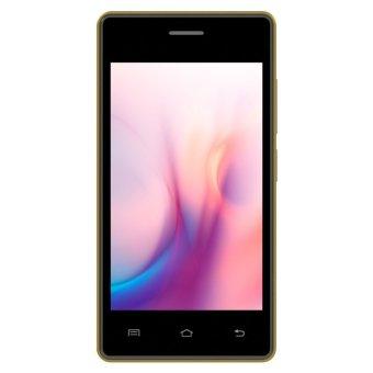 4% Polytron Smartphone Rocket R2407 4 inch RAM 1GB ROM 8GB
