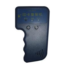 Portable Handheld 125Khz RFID Duplicator Copier Writer For EM4100 T5577 Card Tag