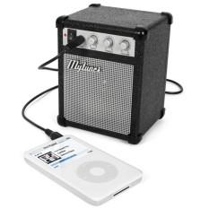 Portable Speaker MyAmp Classic Amplifier - Hitam