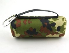 Portable Travel Carry Handle EVA Hard Case Bag Holder Zipper Pouch For JBL Flip3