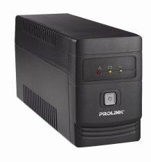 Prolink UPS Line Interaktif Enerhome - PRO850SU - 850VA With AVR