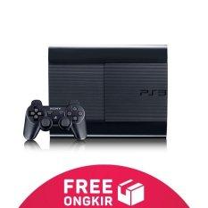ps3 super slim 320gb psn full games bisa online