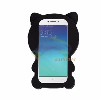 ... Silicone Softcase 3D Cony Line BonekaKelinci Imut Baju Garis. Source · Soft Back Case Source Rainbow Oppo F1s Selfie Expert A59 Sillicone SoftCase 3D .