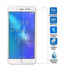 Rainbow Tempered Glass Asus Zenfone Live ZB501KL 5 inch Anti Gores Kaca 9H / Screen Protector / Pelindung Layar HP / Temper Glass Zenfone Live - Clear