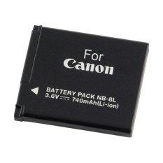 Rajawali battery NB-8L for Canon