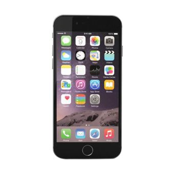 Reffurbished Apple IPhone 6 16 GB - Space Gray Grade A