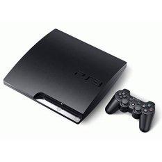 Refurbish Sony Playstation 3 Super Slim 120gb Ofw - Grade A