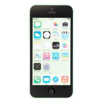 Refurbished Apple iPhone 5c - 16GB - Hijau - Grade A