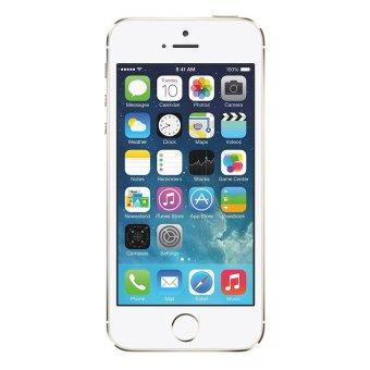 Refurbished Apple iPhone 5S - 16 GB - Gold - Grade A