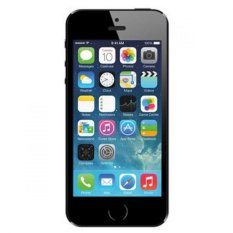 Refurbished Apple iPhone 5S - 16GB - Space Gray - Grade A