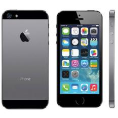 Refurbished Apple iPhone 5S - 32GB - Spacegrey