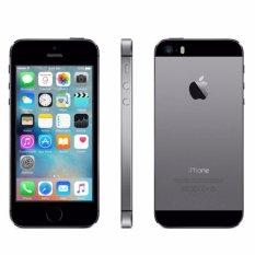Refurbished - Apple IPhone 5s - 4G LTE - 32GB - Grey (Abu-Abu)