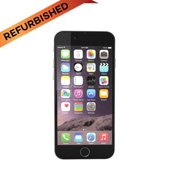 Refurbished Apple iPhone 6 - 64GB - Grey - Grade A