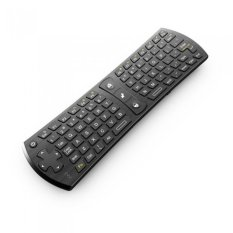 Rii MINI I2.2.4GHz Wireless Mini Keyboard Air Mouse Combo For HTPC Smart TV BOX MINI PC
