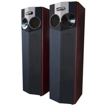 Roadmaster Speaker Aktif Standing Floor Bluetooth Monster