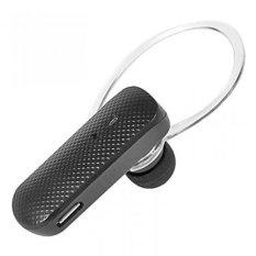 Roman Headset Bluetooth R505 Handsfree Stereo - Hitam