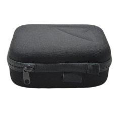 Rondaful GP83 Small Collection Boxes, Action For GoPro Hero Camera Bag 4 3 + 3 2 Sj4000 Bag, Bag Waterproof Camera (Intl)