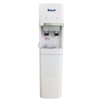 Royal Water Dispenser RCS2114BLWH - Putih - Free Ongkir Jabodetabek