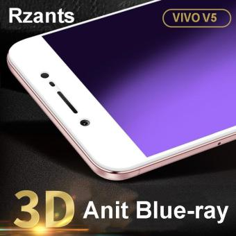 ... Screen Source 9h Premium Hd Full Cover Tempered Glass Source Rzants For Vivo V5 Anti Blue