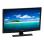 "Samsung 24"" LED HD TV - Hitam (Model UA24H4150)"