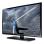 "Samsung 32"" LED HD TV - Hitam (Model UA32FH4003)"