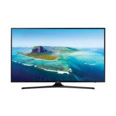 Samsung 40 Inch UHD 4K Flat Smart LED TV 40KU6000