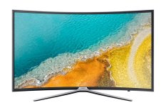 Samsung 55 Inch Full HD Curved Smart LED TV 55K6300