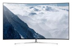 Samsung 55 Inch SUHD 4K Curved Smart LED TV 55KS9000