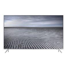 "Samsung 55"" SUHD 4K Flat Smart LED TV - Silver - 55KS7000"