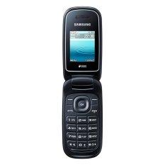 Samsung Caramel - Hitam